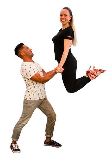 Tanzschule bailemos